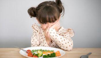 أسباب سوء التغذية عند الأطفال