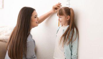 أغذية مفيدة للأطفال لعلاج قِصر الأطفال وزيادة طولهم